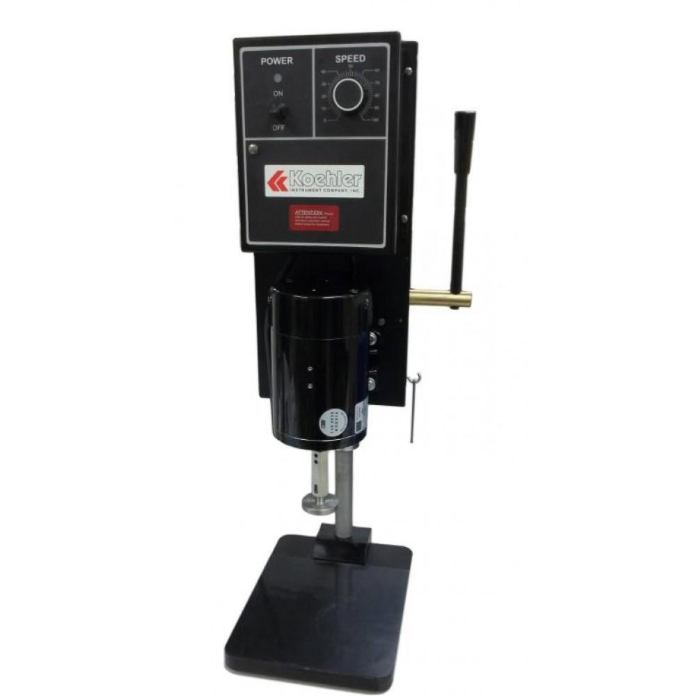 Corrosion Preventive Properties Apparatus