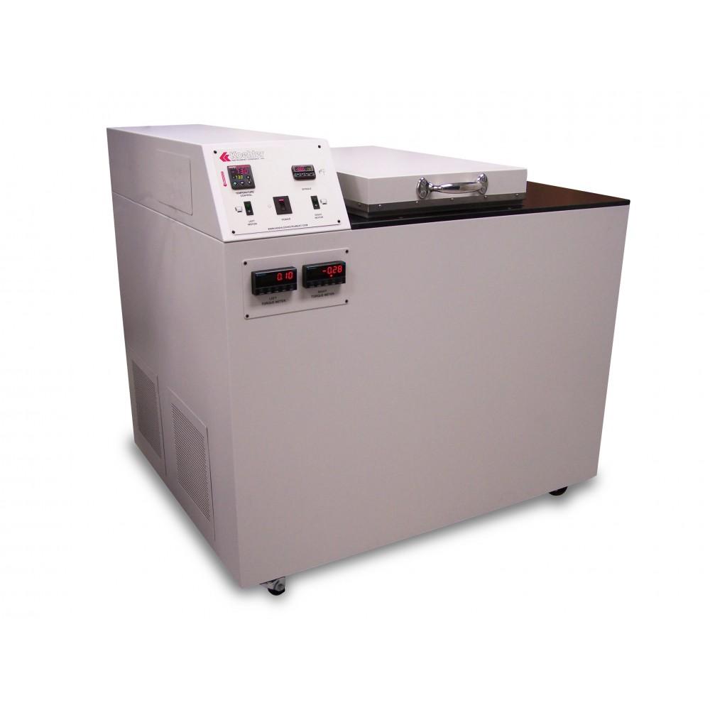 Low Temperature Torque Apparatus