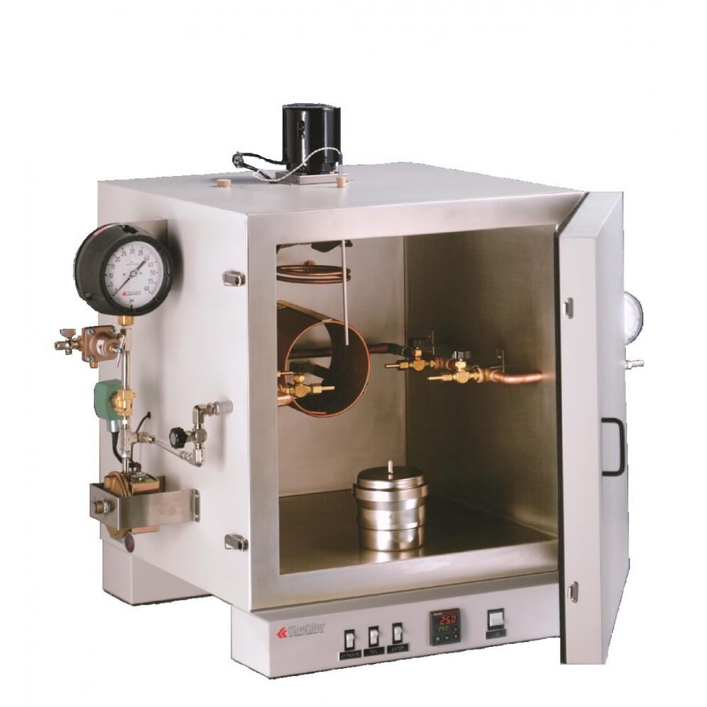 Oil Separation Apparatus - Constant Temperature Air Cabinet
