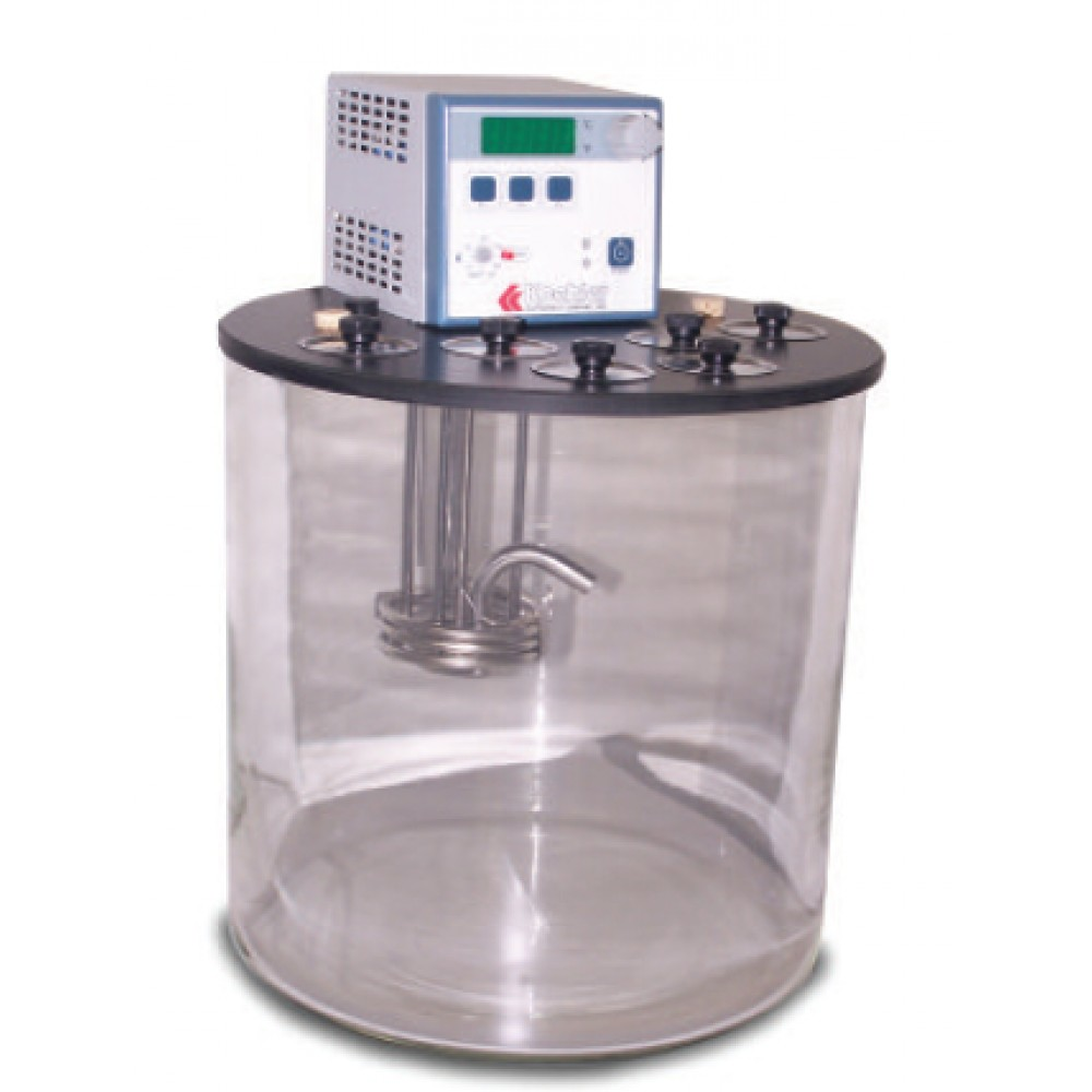 KV1000 Kinematic Viscosity Bath
