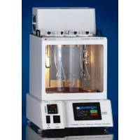 HKV4000 High Temperature Kinematic Viscosity Bath with Integrated Digital Timing