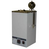 Copper Strip Corrosion - Pressure Vessel Bath