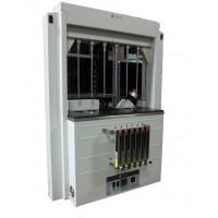 Lead Corrosion Apparatus