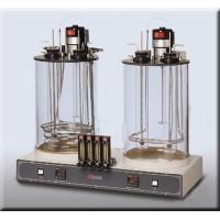 Dual Twin Foaming Characteristics Test Apparatus