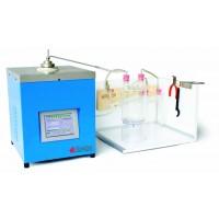 Automatic Non-Woods Metal Noack Evaporative Apparatus