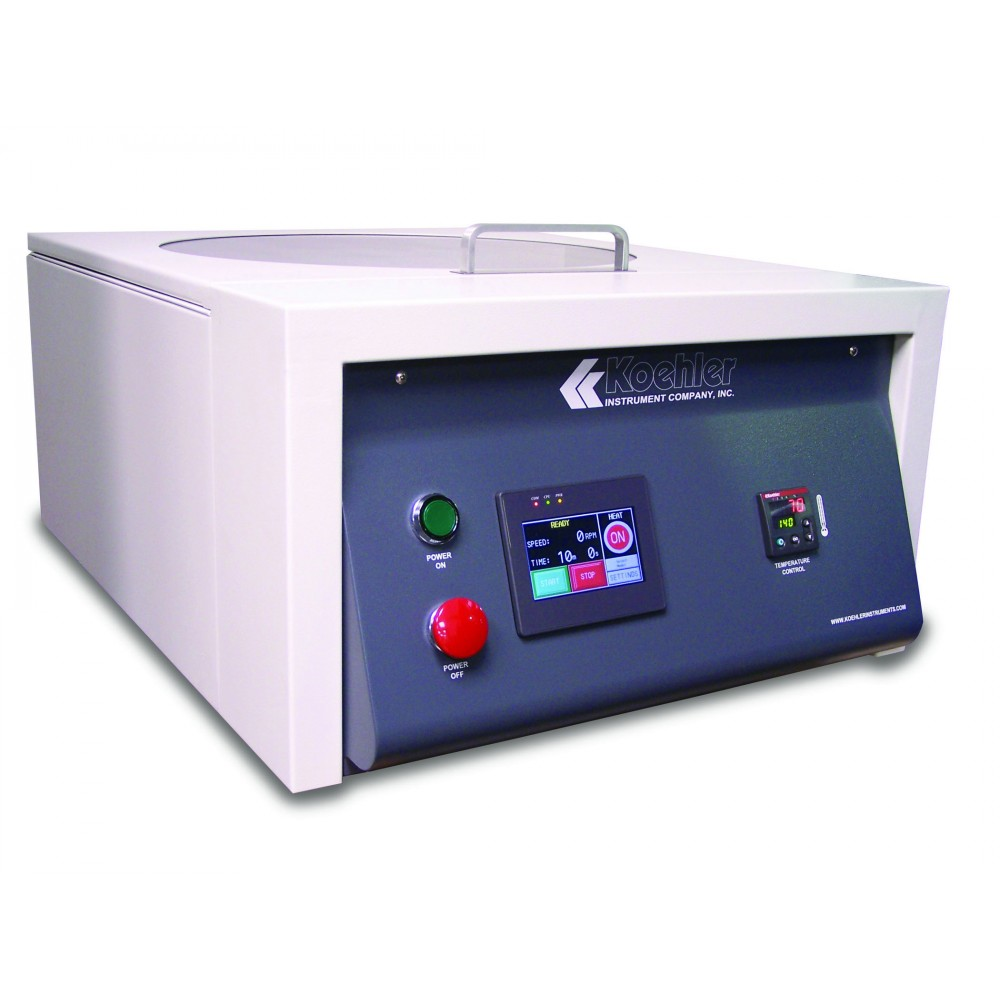 Automatic Heated Oil Test Centrifuge