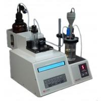 Automatic Potentiometric Titrator