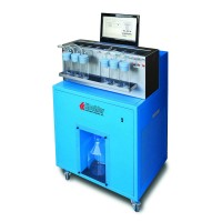 Automatic Low Temperature Filterability Test