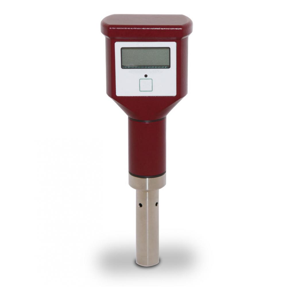Portable Digital Conductivity Meter