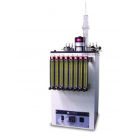 Oxidation Stability Apparatus, 8-Place and 12-Place Bath