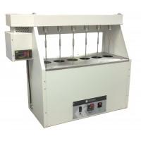 Nitrogen Solubility Apparatus