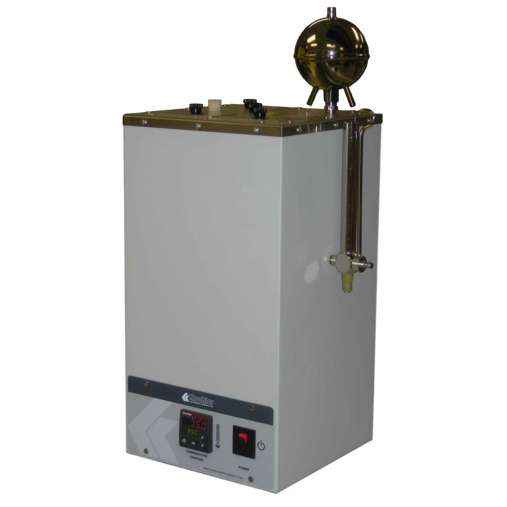 LPG Copper Strip Corrosion Test Apparatus