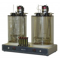 D892 and D6082 Dual Twin Foaming Characteristics Test Apparatus