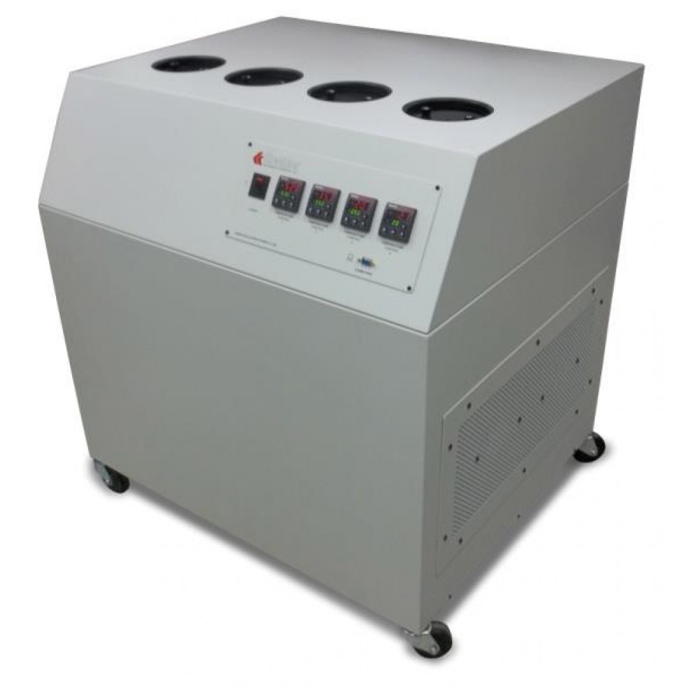 Cloud and Pour Point Test Equipment