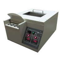 Heated Oil Test Centrifuge