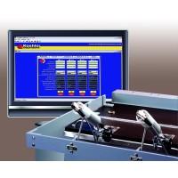 RPVOT (RBOT) Oxidation Test Apparatus