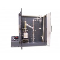 VDS3000 Manual Vacuum Distillation System