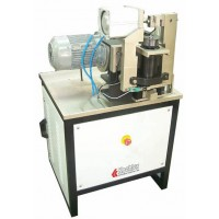 Pin and Vee Block Tester