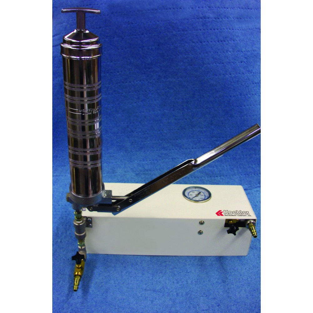 Lincoln Ventmeter