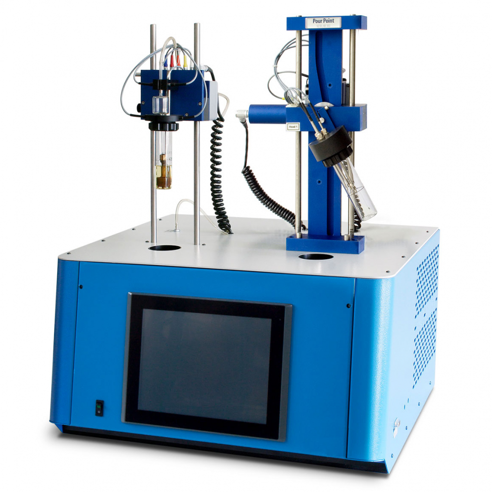 KLA Series - Configurable Multi-Unit Freezing, Cloud, Pour, and Cold Filter Plugging Point Analyzers