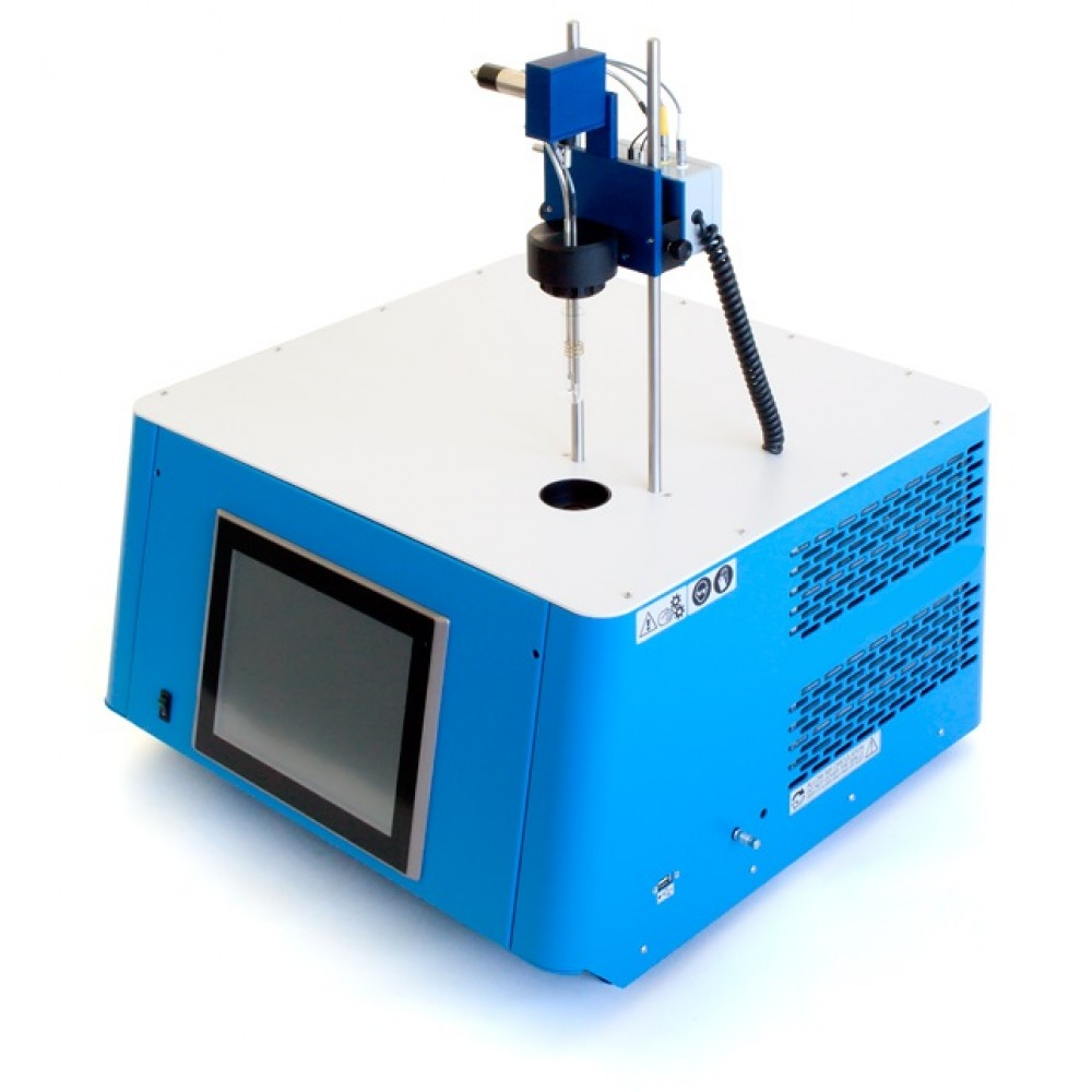 Automatic Freezing Point Analyzer with Touch Screen