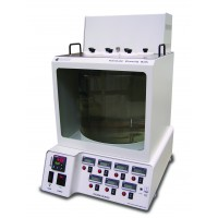 HKV3000 High Temperature Kinematic Viscosity Bath with Integrated Digital Timing
