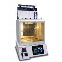 KV5000 Kinematic Viscosity Bath with Optical Flow Detection System