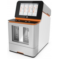 Omnitek S-Flow IV+ Automatic Houillon Viscometry System