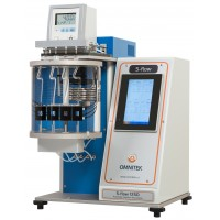 Omnitek S-Flow Automatic Houillon Viscometry System