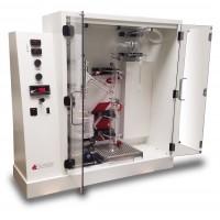 VDS5000 Manual Vacuum Distillation System