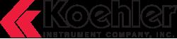 Koehler Instrument Co a signé un accord de distribution avec Optimol Instruments Pruftechnik. dans - - - NEWS INDUSTRIE logo
